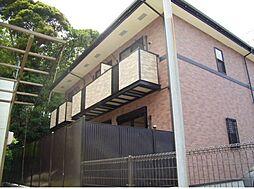JR山陰本線 綾羅木駅 徒歩13分の賃貸アパート