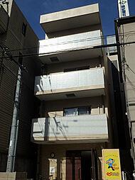 FDS天神橋[2階]の外観