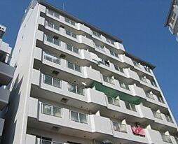 松原ハイツ[4階]の外観