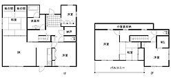小野駅 3,280万円