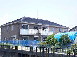 ビスタ桜井[1階]の外観