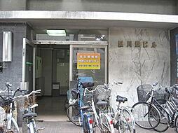 黒川旗ビル[8階]の外観