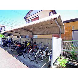 静岡県静岡市駿河区曲金4丁目の賃貸マンションの外観