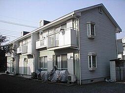 第5中平野ハウス[102号室]の外観