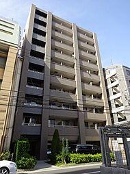 パストラーレ江坂[10階]の外観