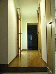 松屋ビル[606号室]の外観