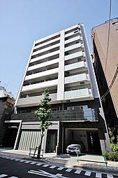 JR東海道本線 新橋駅 徒歩6分の賃貸マンション