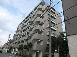 リバーサイドMAKIBA[5階]の外観