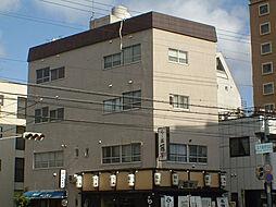 仲屋ビル[2A号室]の外観