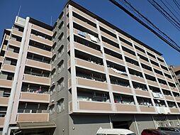 第3エスケービル[6階]の外観