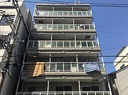 メゾン宮田[1階]の外観