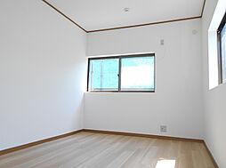 2階南東側洋室約6帖