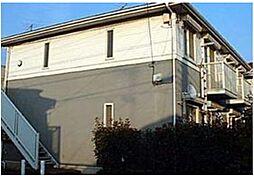 アークトゥルス湘南弐番館[2階]の外観
