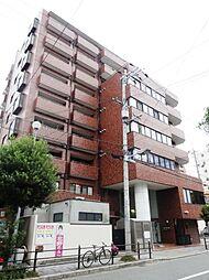 サンパレス新大阪[9階]の外観