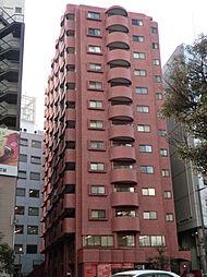 ライオンズマンション本町[5階]の外観