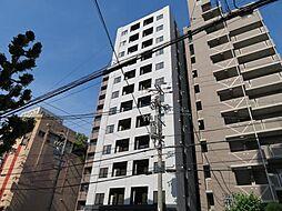 グランデューク東別院クレア(GRANDUKE東別院crea[3階]の外観