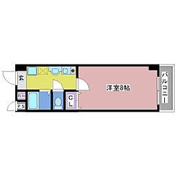 伊川谷駅 3.8万円