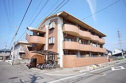 サンシャイン三洋No.2[203 号室号室]の外観