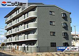 ポラール シュテルン[1階]の外観