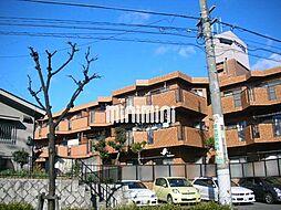 サンコート有松[1階]の外観