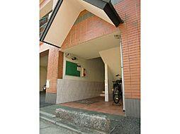 カサ・デ三喜[3階]の外観