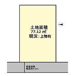 阪急京都本線 総持寺駅 徒歩9分