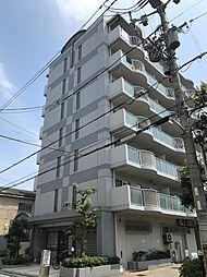 玉出グリーンプラザ[6階]の外観