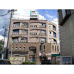 岐阜県関市本町8丁目の賃貸アパートの外観