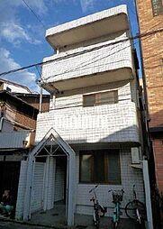 グレースヒサ[1階]の外観