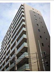 東京都中央区日本橋堀留町2丁目の賃貸マンションの外観写真