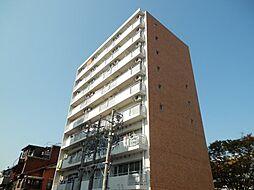 CASA本郷[7階]の外観