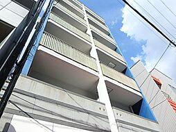 ウィング瓦町[5階]の外観