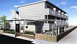 仮)小林新築ハイツ[1階]の外観