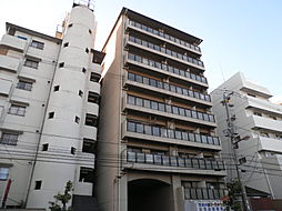 メゾンサプリーム[2階]の外観