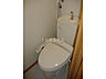 トイレ,1K,面積23.18m2,賃料3.9万円,バス くしろバス光陽町下車 徒歩1分,,北海道釧路市光陽町6-3