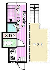 西葛西駅 3.7万円