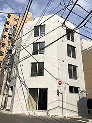 HESTIN HIGASHIAZABU[3階]の外観