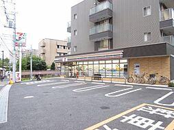 CRASTINE新百合ヶ丘[1階]の外観