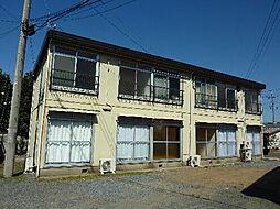ル・ジャルダンC棟[203号室]の外観