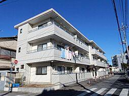 弘道高橋第一ハイツ[206号室]の外観