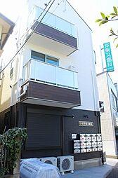 アクア柴又駅前[0301号室]の外観