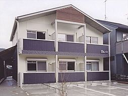 ECO・VILLAGE上賀茂[105号室号室]の外観