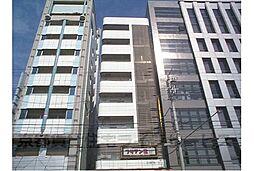 第2正美堂ビル[801号室]の外観