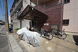 ル・ルゥ甲子園口[2階]の外観