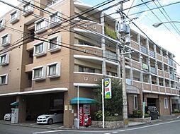 グレイスフルマンション舞松原[2階]の外観