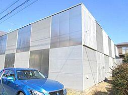 [テラスハウス] 千葉県松戸市八ケ崎7丁目 の賃貸【/】の外観