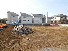 2路線2駅利用可能 フリープラン対応で夢のマイホームが建築できます 全6区画