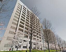 愛知県名古屋市昭和区小桜町1丁目の賃貸マンションの外観