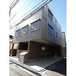 日暮里舎人ライナー 熊野前駅 徒歩4分の賃貸アパート