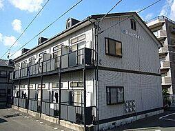 ルート門松駅IIB[2階]の外観